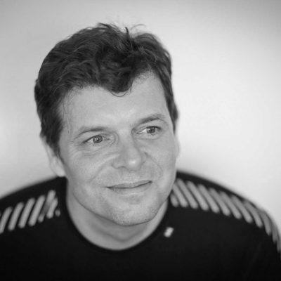 Stuart Watkins - LWDA Team Member