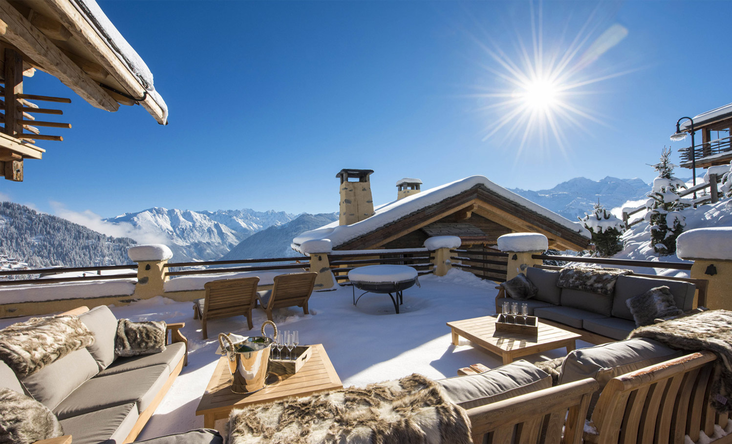 Investors in Property - Specialising in the marketing and sales of properties in Alpine ski resorts