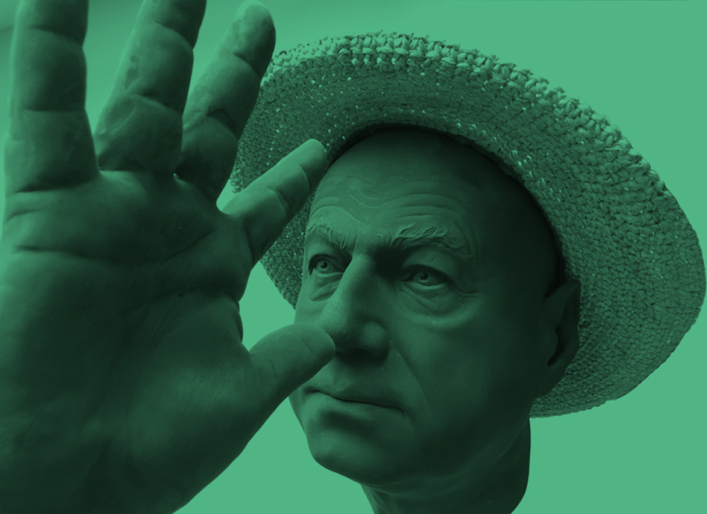 Neil Innes Nearly Really Green