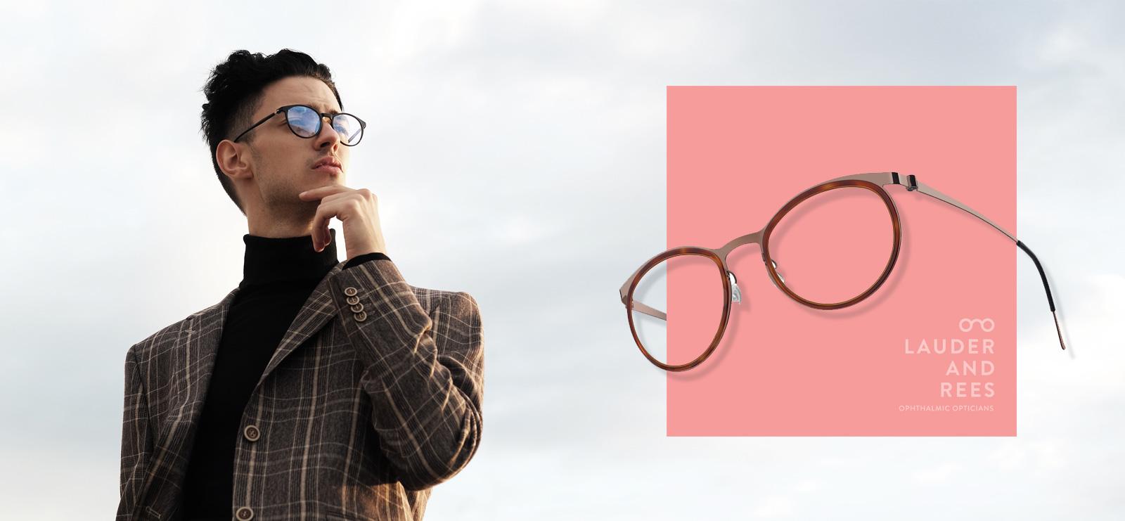 Opticians Branding