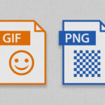 website image formats