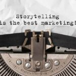 How to Tell a Brand Story Featured Image